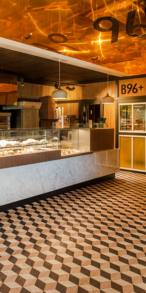 Boulangerie 96